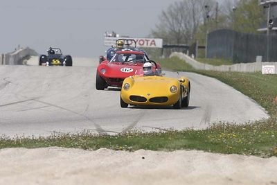 No-0412 Race Groups 4 & 5