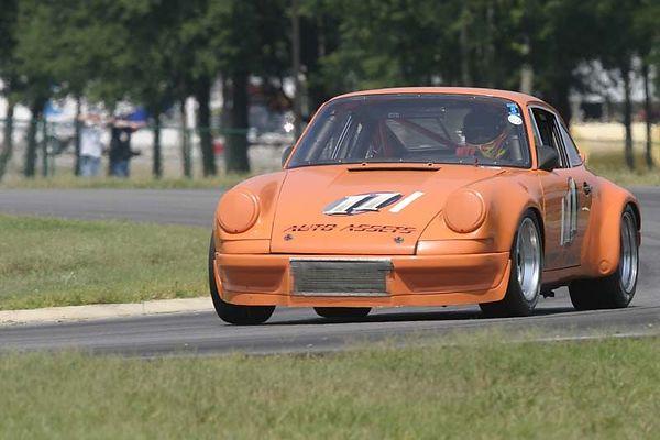 No-0418 Race Group 5