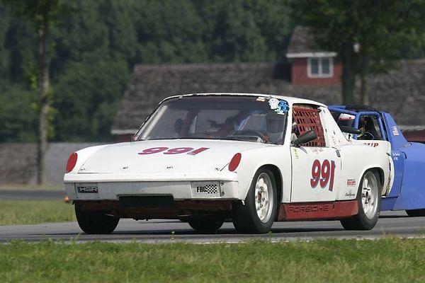 No-0418 Race Group V - Rolex Vintage Endurance Challenge