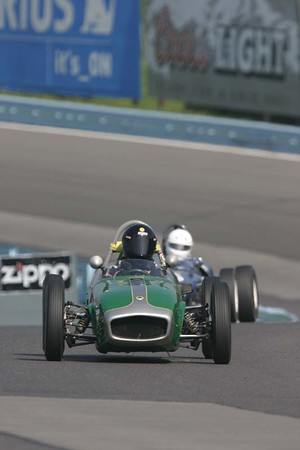 No-0422 Race Group   2 - Monoposto Classic