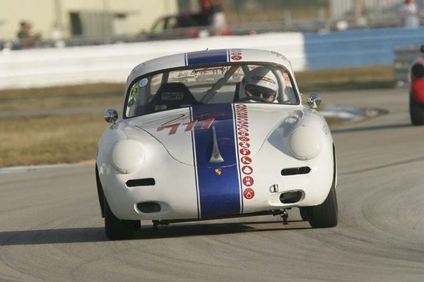 No-0428 Race Group 2 - Vintage Production