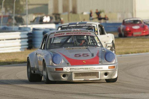 No-0428 Race Group 5 - Historic Production
