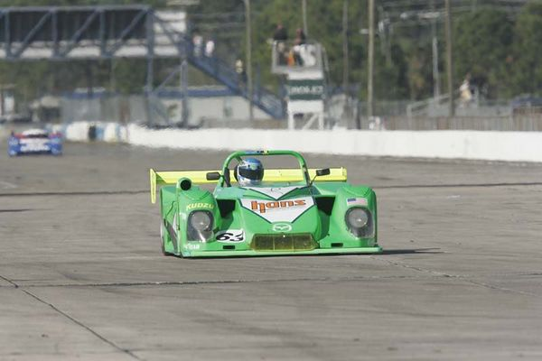 No-0428 Race Group 6 - Historic GTP, Group C and WSC