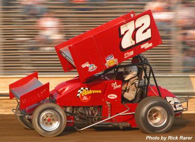 01 Dale Blaney winner