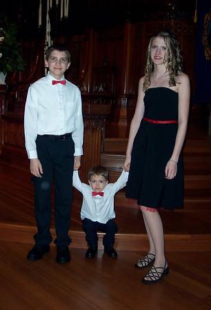 2004 - Family