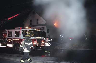 W/F Holbrook Ma. Box 55 909 South Franklin Street 01/13/04