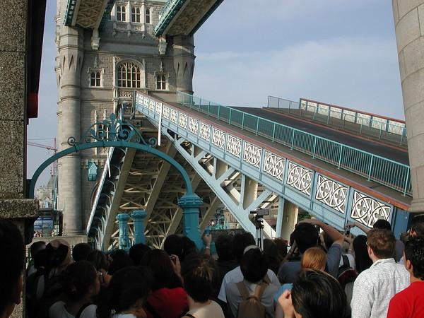2004 08 London