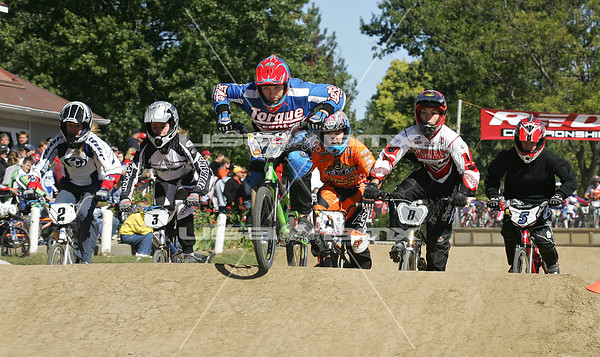 2004 Redline Cup Central Blue Springs, MO