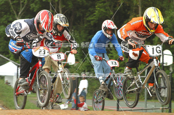2004 Redline Cup East Chesapeake, MD