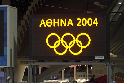 2004 Olympic Games, Athens
