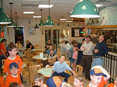 2004-03-09 Cub Scouts Krispy Kreme