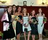 the villa girls soph formal