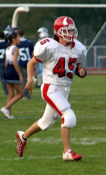 45 - Austin Freehauf