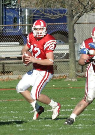 12 - Brett Morse ( Junior )