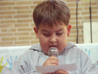 2004-05-19 Generalprobe Erstkommunion