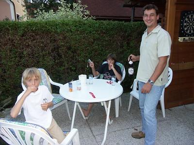 2004-09-04 Bei Irmi und Ferry