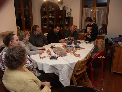 2004-11-22 DAvid Familiengeburtstag
