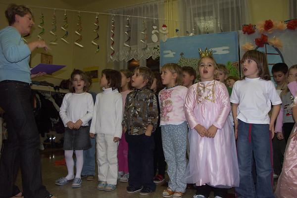 2004-12-10 Linda Schulweihnachtsfeier