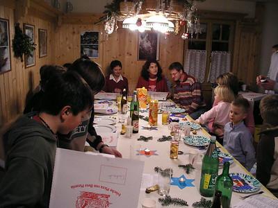 2004-12-18 BLC Weihnachtsfeier