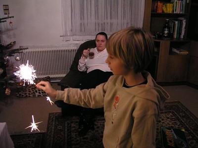 2004-12-26 Weinachten Herold Opa