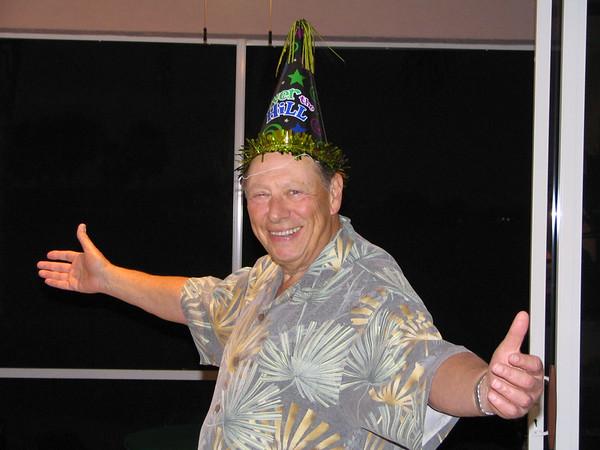 10 Ed's 70th Birthday