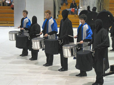 2004-02-Indoor-Drumline-Thomas-Jefferson-HS
