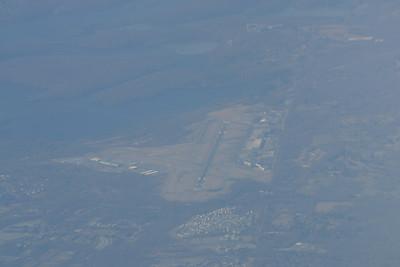 A runway