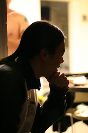 Profiled Jing