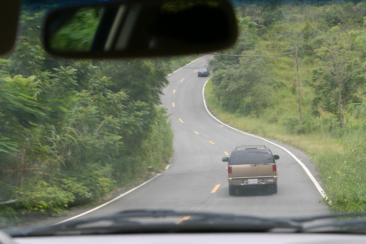 Fun road