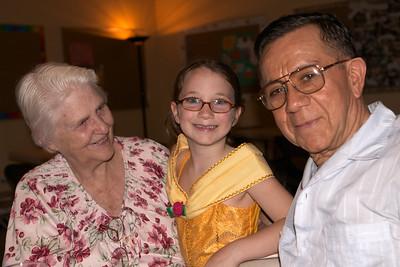 Natalia with Grandma and Grandpa