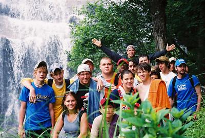 2004 Adv Trip - MSEED / SANC (Youth Group)