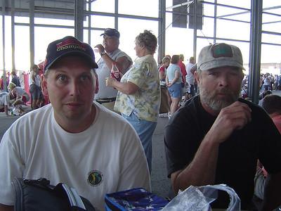 2004 - August MI Race