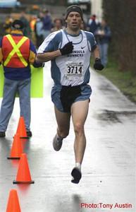 2004 Bazan Bay 5K - Graham Hood wins in 14:55