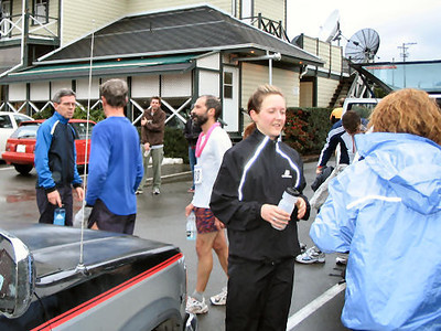 2004 Boxing Day 10-mile Handicap - Post-race hangin'