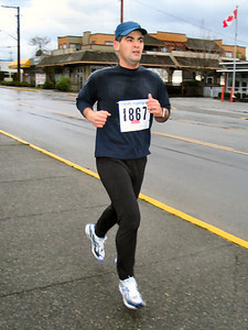 2004 Boxing Day 10-mile Handicap - Brent Chan