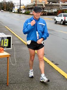 2004 Boxing Day 10-mile Handicap - Evan Fagan