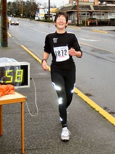 2004 Boxing Day 10-mile Handicap - Kathy English