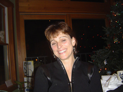 2004 - December - Scott In MI Christmas