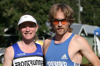 2004 Gutbuster Tzouhalem - Tony Austin - Karen Fry and Steve Osaduik