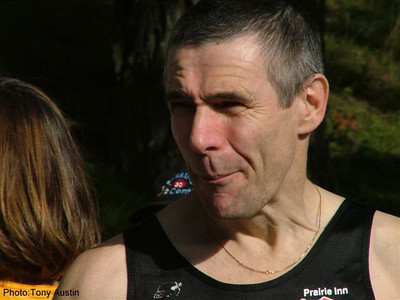 2004 Hatley Castle 8K - Bob Flindell, 5th M50