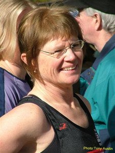 2004 Hatley Castle 8K - Susan Denny, 9th F50