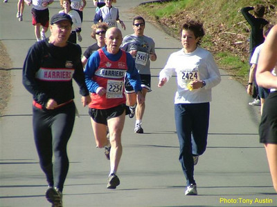 2004 Hatley Castle 8K - Steven Fifield and Robert Bostrom