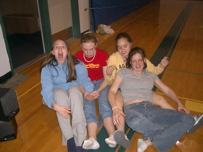 2004 Lifeteen Party