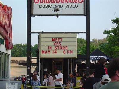 2004 - May Yes Boston