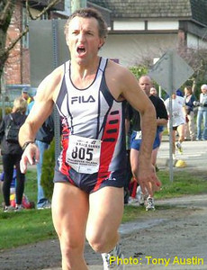 2004 Mill Bay 10K - Rui Batista