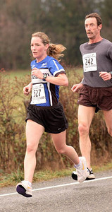 2004 Pioneer 8K - Rory Hill - Karen Fry and Neil Kemp on Stelly's X Road