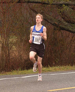 2004 Pioneer 8K - Rory Hill - Top junior Graeme Hill looks for insight from above