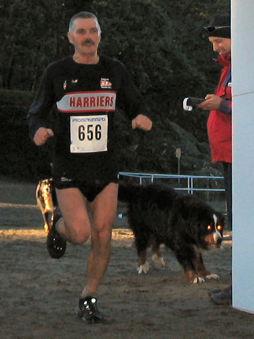 2004 Stewart Mountain XC - Bob Reid