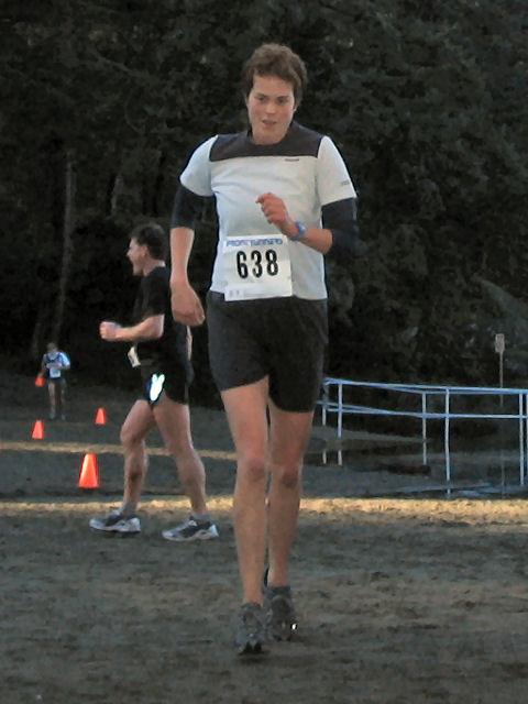 2004 Stewart Mountain XC - Marcy Bennett