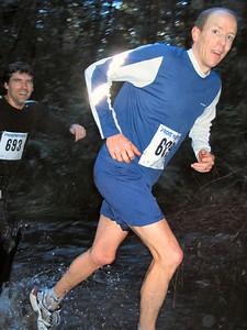 2004 Stewart Mountain XC - Mike Walsh
